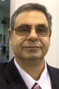 Enrico J. Termine Photo